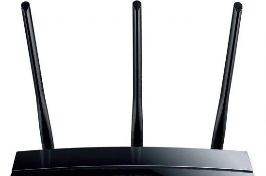 dobry Router wifi do domu
