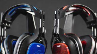 Astro Gaming - Słuchawki dla graczy