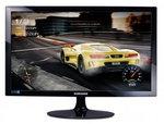 Monitor do 500 zł Samsung LS24D330HSX 24