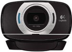 Kamera internetowa Full HD Logitech Webcam C615