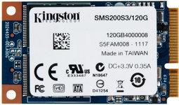 Dysk twardy SSD Kingston mS200 SMS200S3/120G